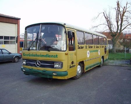 O302 aus Kassel